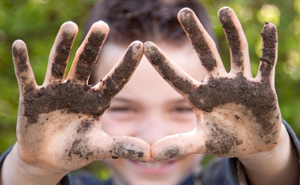 Saiba como lidar com germes, bactérias e sistema imunológico