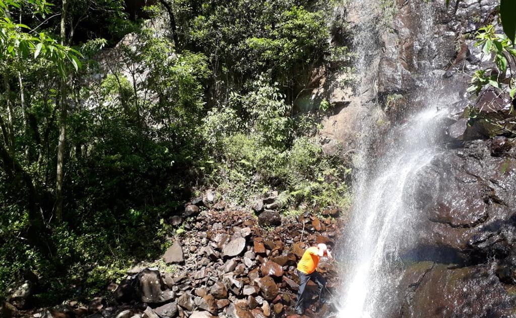 Evento promove trilhas em atrativos turísticos