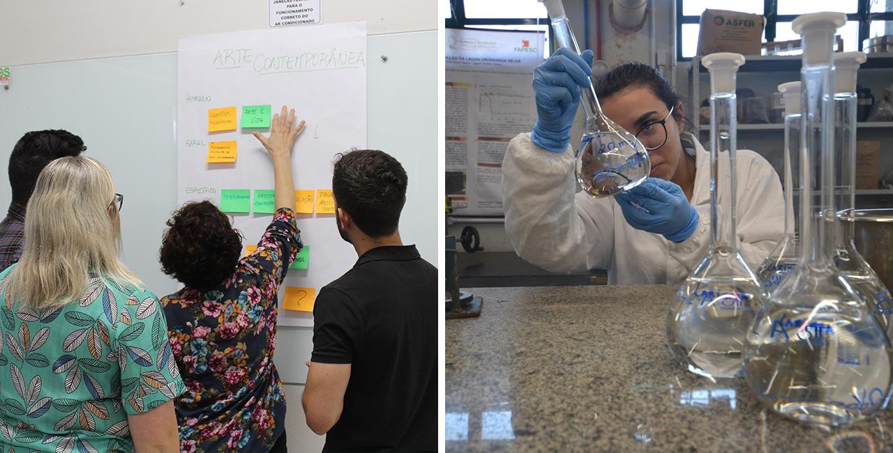 Reconhecimento foi trazido a público na semana de comemorações pela ciência no Brasil