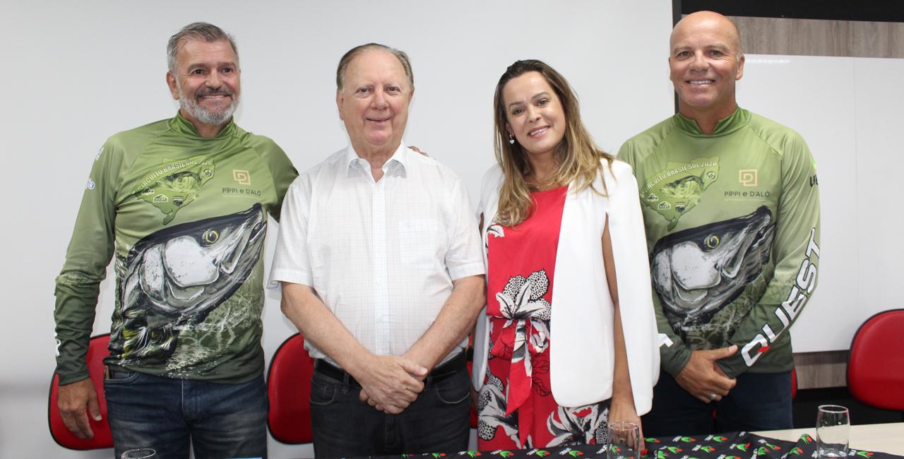 Competição reunirá 40 equipes ao longo do Rio Araranguá, nesse final de semana