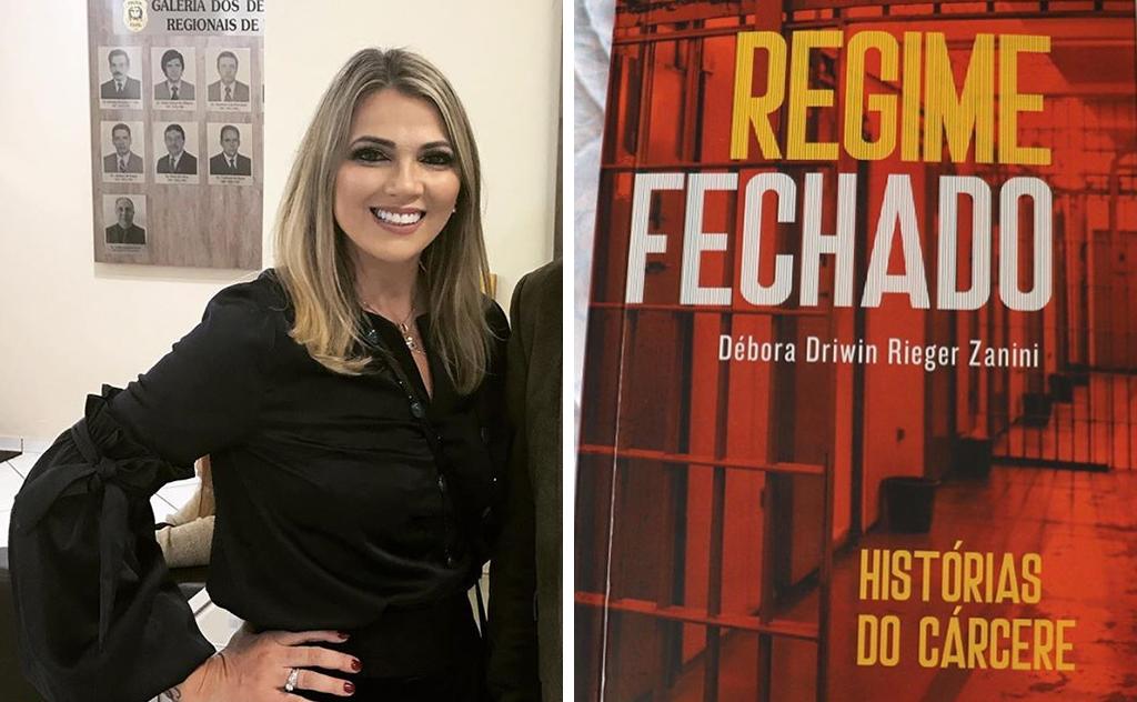 A obra aborda questões sobre o cárcere no Brasil e relata casos diversos