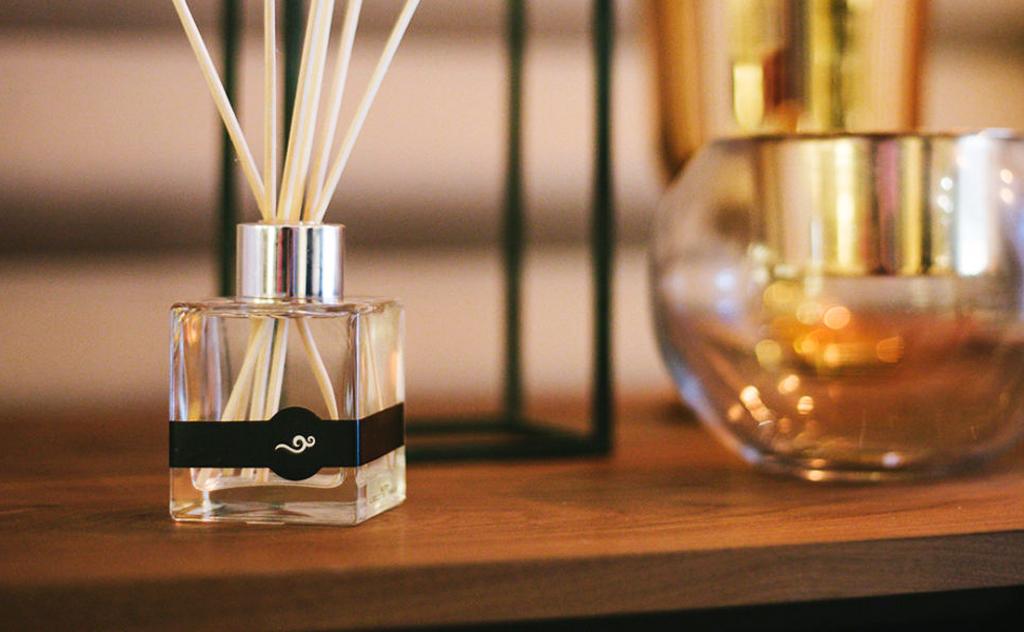 Perfumes podem trazer sensação de aconchego, relaxamento e até estimular os sentidos