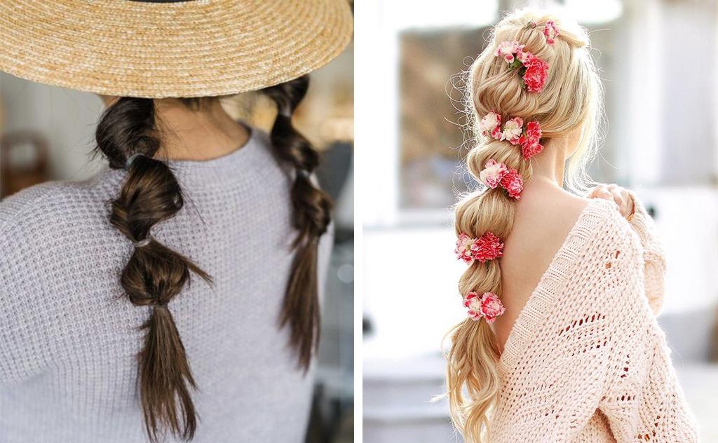 O penteado é simples de fazer e fica super moderno, quer ver só?