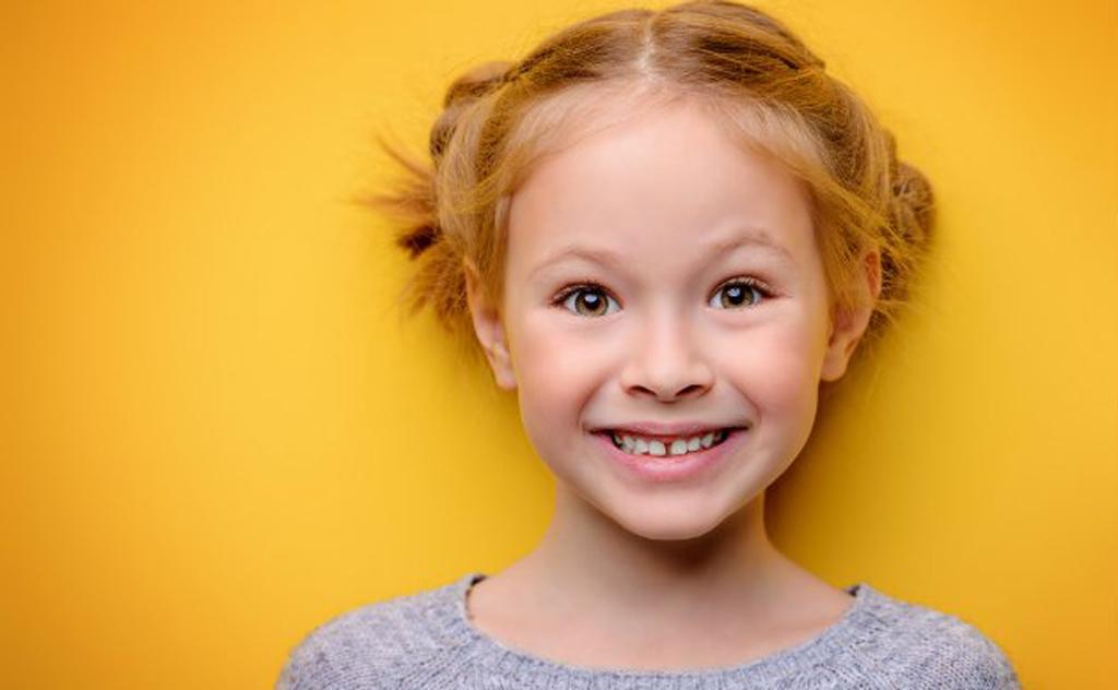Confira uma lista de penteados fáceis e bonitos para crianças