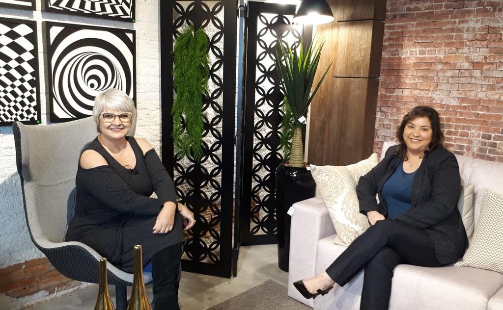 Entrevista com empresária Lis Lessa da Seg Cred