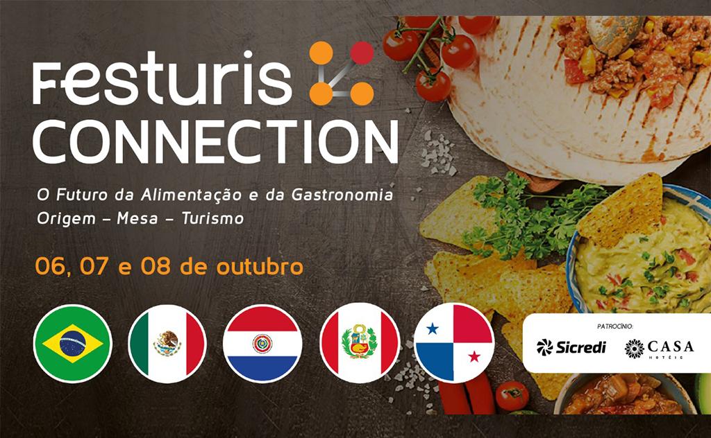 Evento online será transmitido diretamente dos empreendimentos da coleção Casa Hotéis, em Gramado/RS