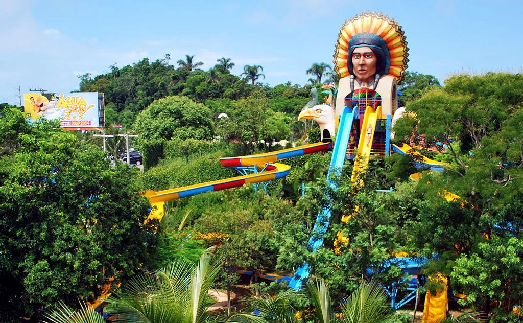 Conheça alguns destinos turísticos do sul do Brasil