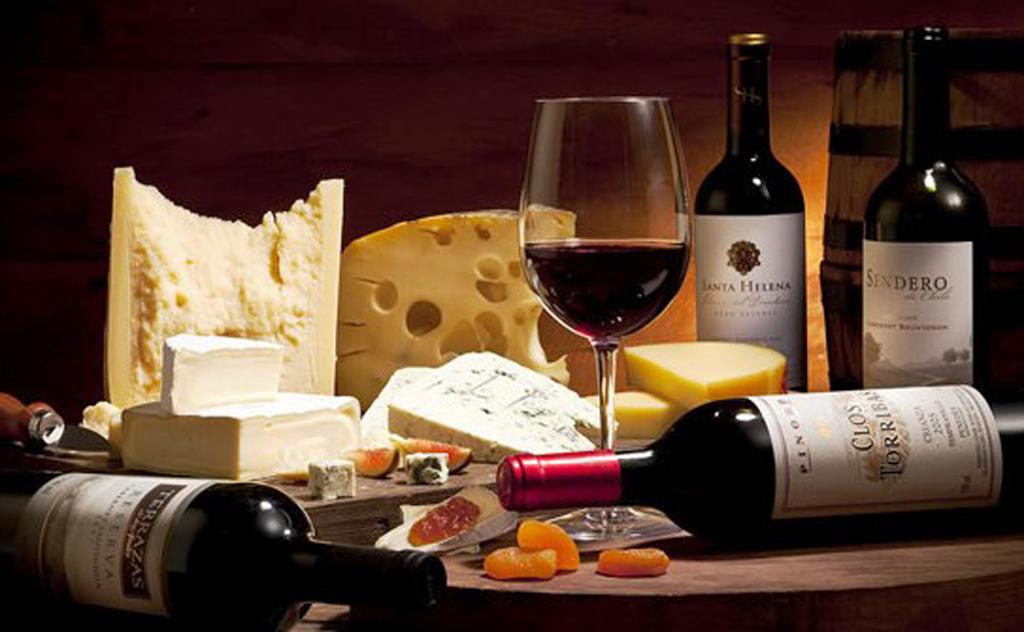 Palazzo Delle Acque receberá open bar com 11 vinícolas e open food com oito queijarias
