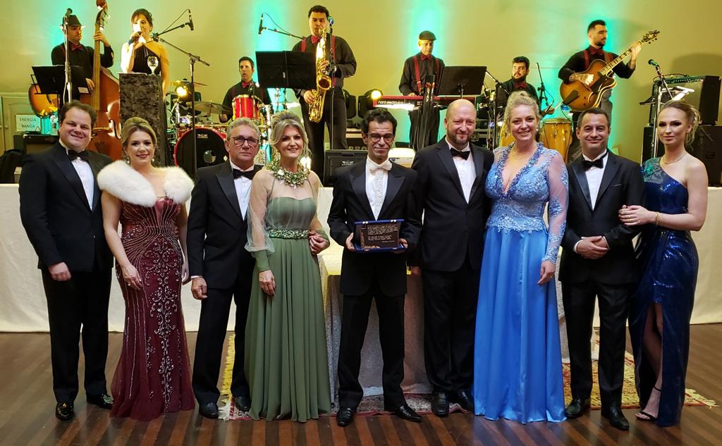 O Baile de Gala de Urussanga, evento de luxo na região