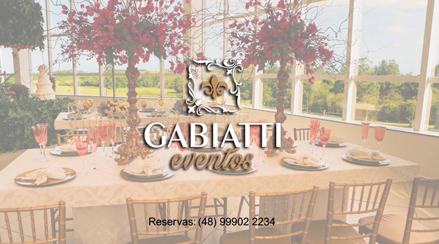 Teste Gabiatti