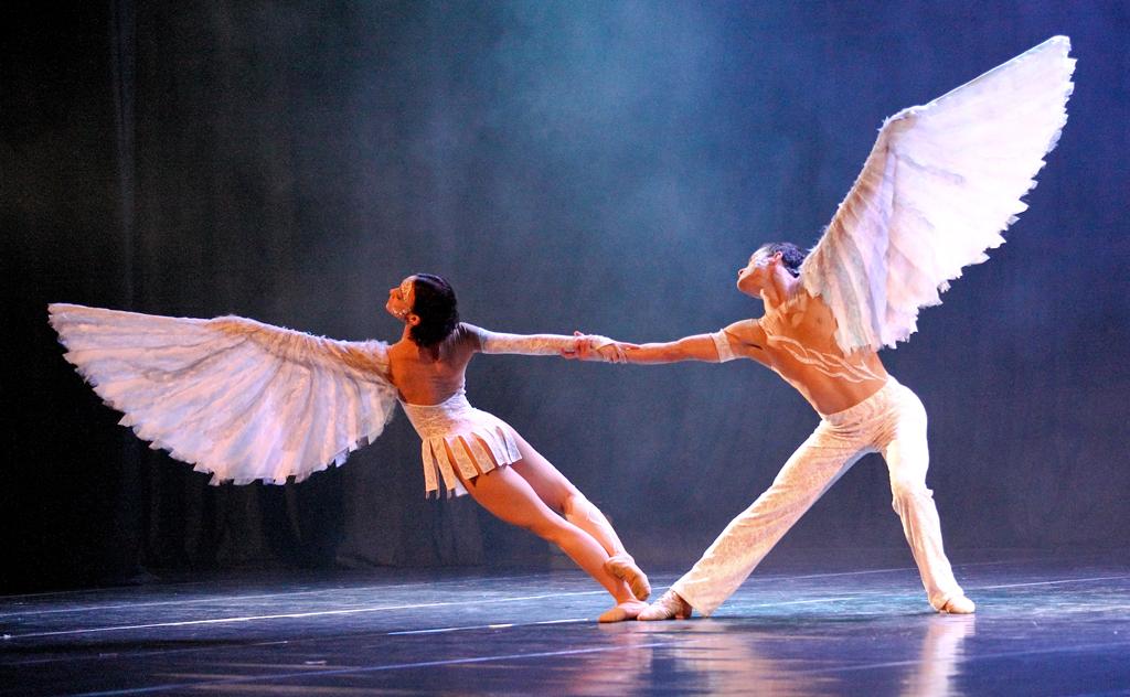 Neste sábado, russos sobem ao palco do teatro Elias Angeloni