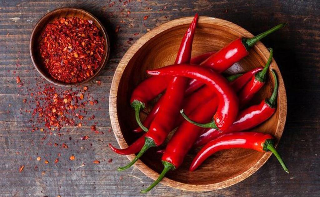 Possui propriedades antioxidantes e anti-inflamatórias para beneficiar a saúde