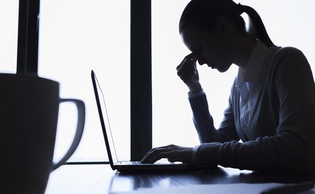 Cansaço, fadiga e estresse no trabalho podem ser mais sérios do que se imagina