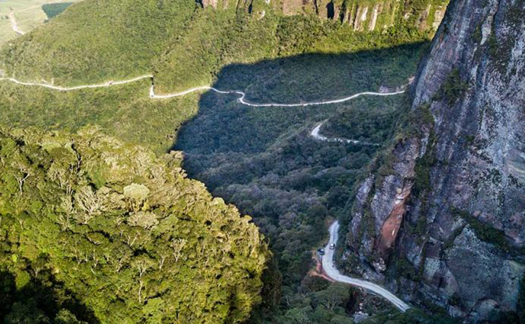 As melhorias impactarão no fortalecimento do turismo regional