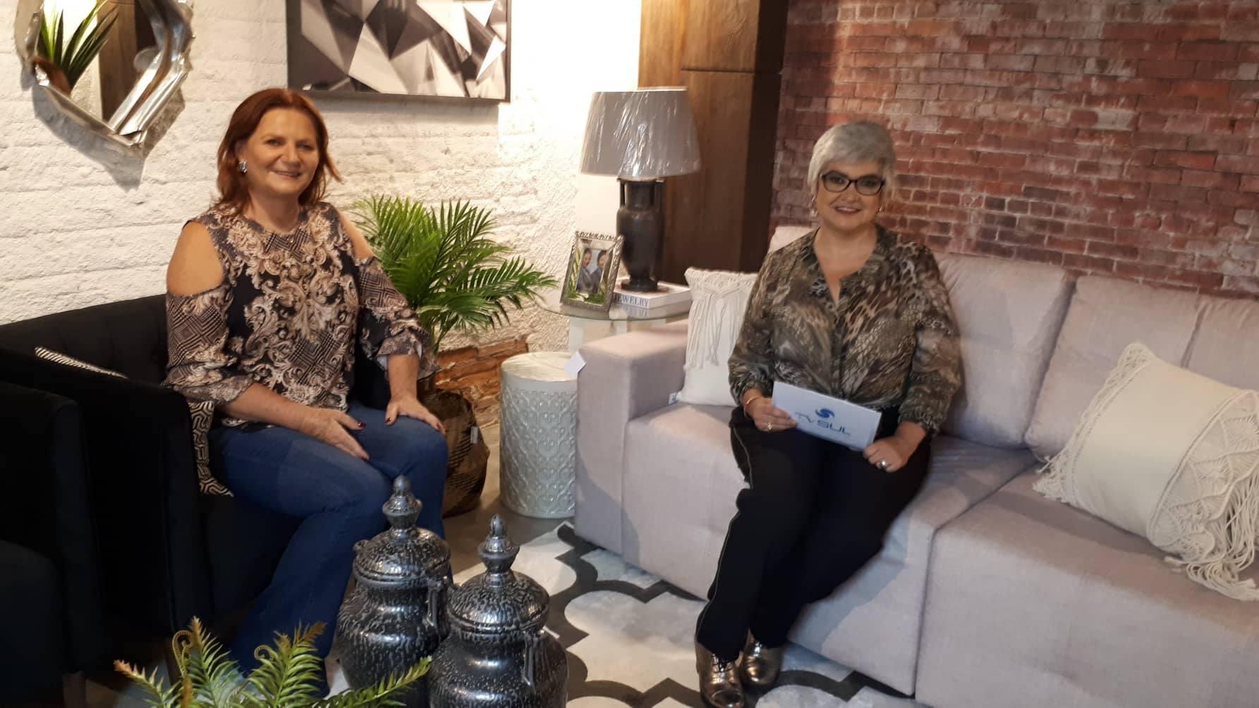 Entrevista com a Médica Ginecologista e Obstetra Sandra Manenti