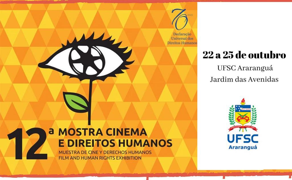Durante quatro dias serão realizadas sessões gratuitas de obras que abordam diferentes temática
