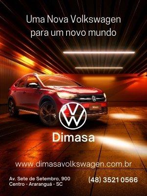 Dimasa - Nova VW