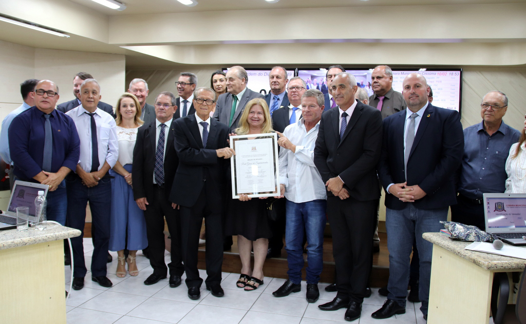 Câmara de Vereadores valoriza a importância da rede à região