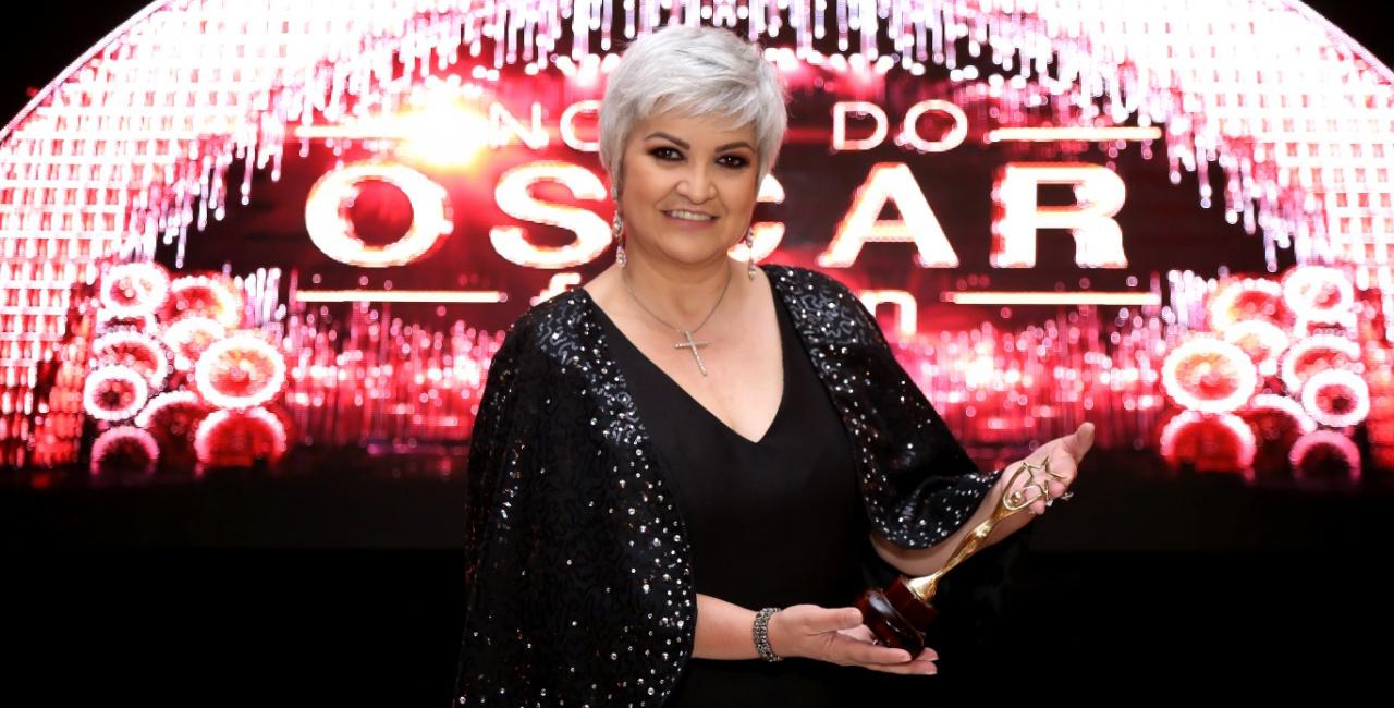 Empresas e profissionais são laureados em Noite de Oscar na Cidade das Avenidas
