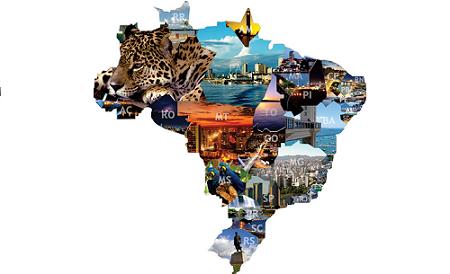 Pesquisa realizada polo Booking.com revela desejos dos brasileiros em realizar viagens