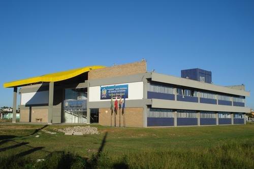 Todos os cursos oferecidos no Campus Araranguá estão com inscrições abertas