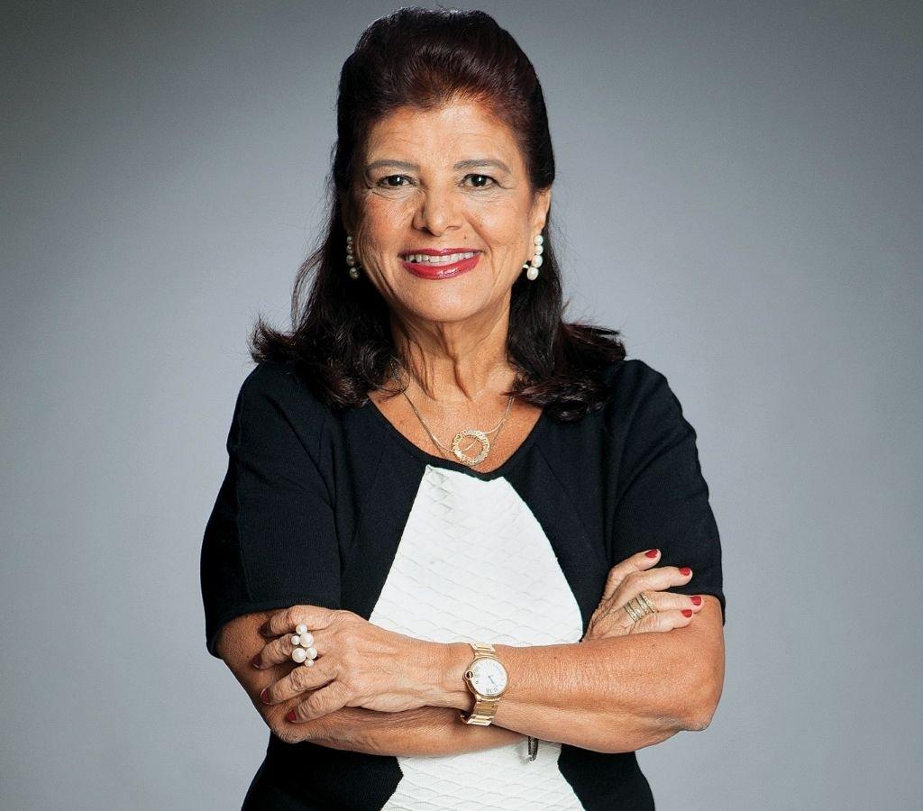 Além de presidente do Conselho da Magazine Luiza e do Grupo Mulheres do Brasil, Luiza lidera o movimento Unidos Pela Vacina