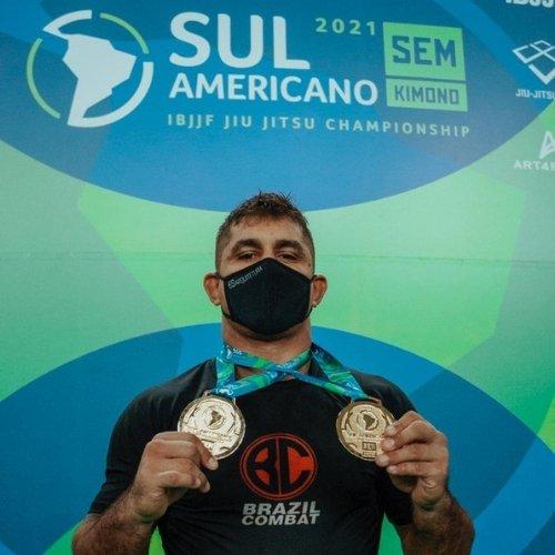 Evento foi realizado no Rio de Janeiro no último fim de semana
