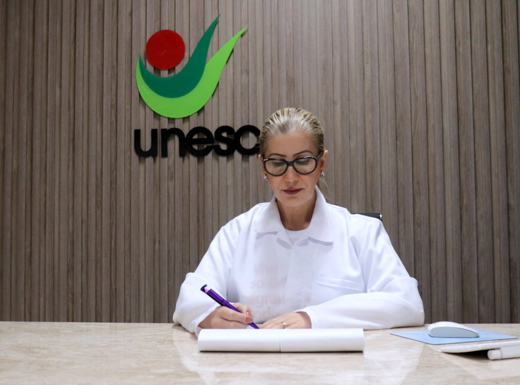 Professora doutora Luciane Bisognin Ceretta será a líder do estudo