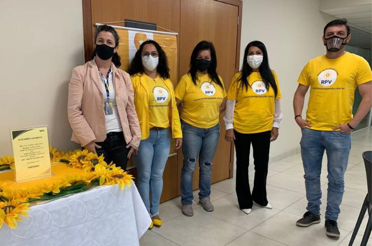 Neuropsicóloga Sandra Barros inicia grupo de apoio da organização para atendimentos na Cidade das Avenidas e AMESC