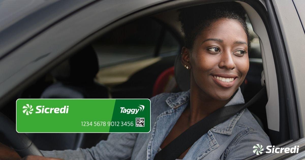 Tag de passagem representa evolução do portfólio de produtos e serviços da instituição