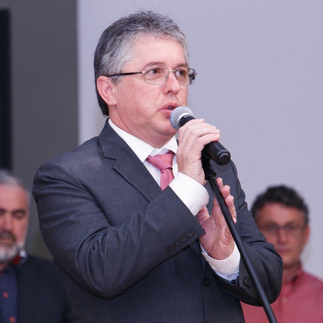 Em uma rede social na internet, o empresário e ex-prefeito de Turvo, publicou artigo destacando o importante papel desenvolvido pela entidade que celebra 42 ano
