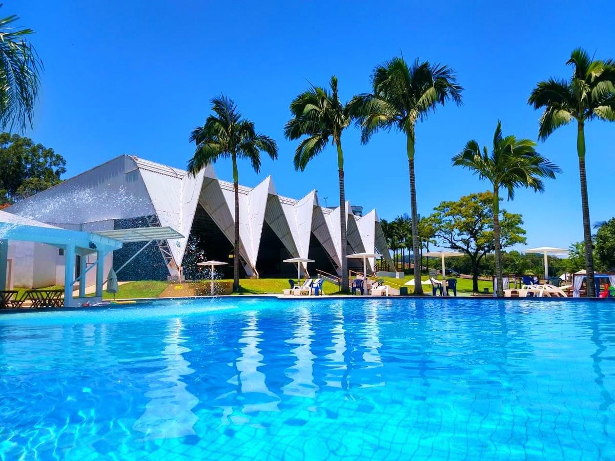 Pratas Thermas Resort, São Carlos