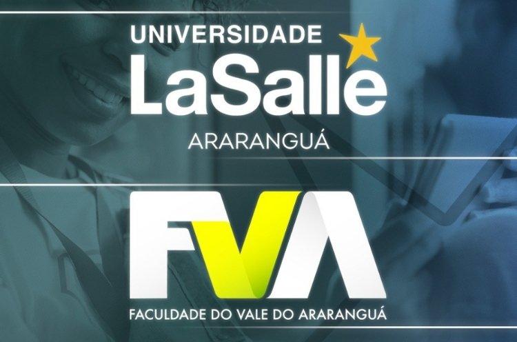 A cerimônia acontece nesta quarta-feira (01) com a presença do Magnífico Reitor da UniLaSalle  Prof. Dr. Paulo Fossatti