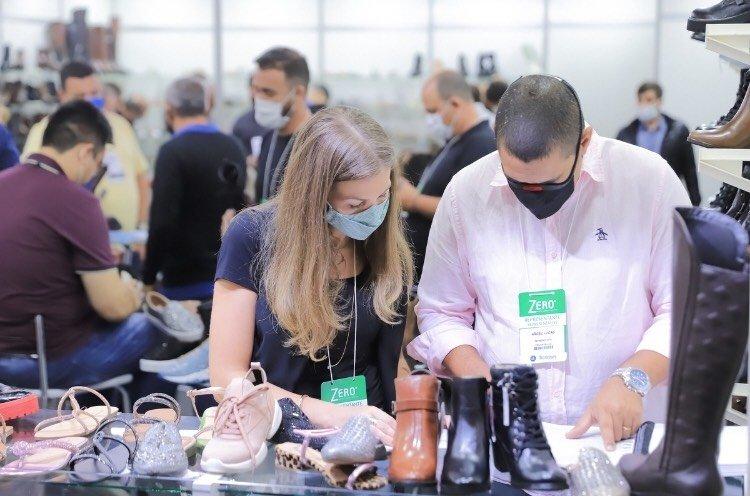 A feira deve impulsionar as vendas de final de ano e o primeiro trimestre de 2022
