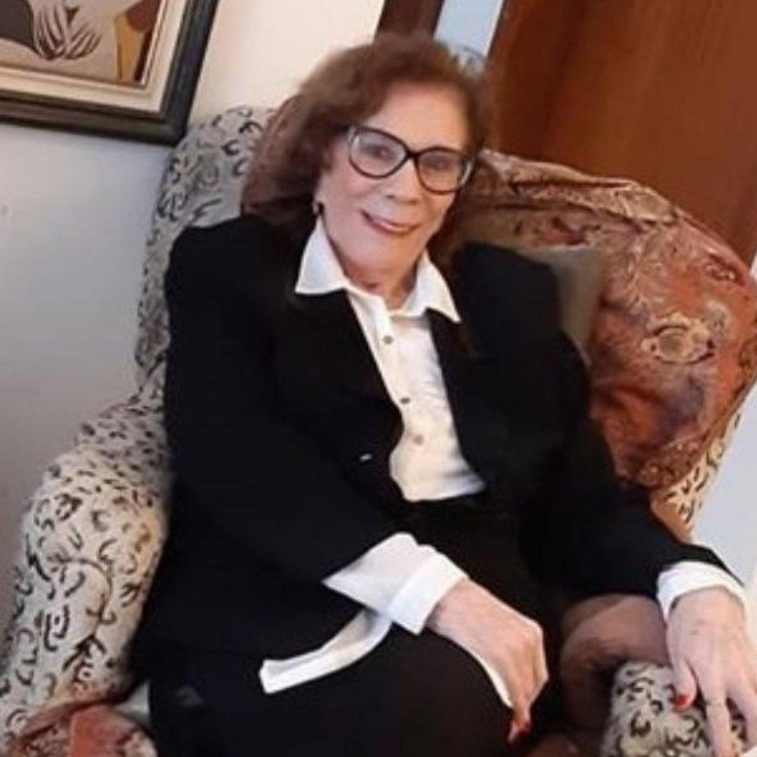 Beverly Godoy Costa comemora 92 anos de muita força e exemplo de vida