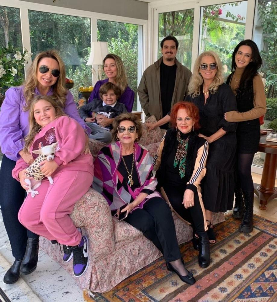 O fenômeno, Nova Veneza: O que foi domingo, Dia das Mães, nesta cidade mais italiana de Santa Catarina?